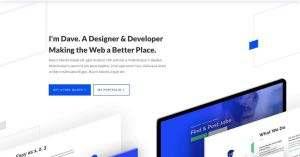 Architecture Firm Template Mini